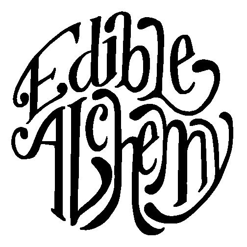 Edible Alchemy Logo