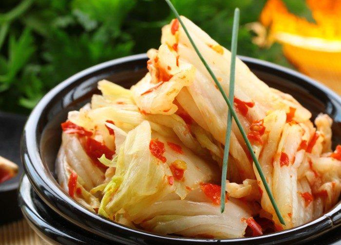 probiotc kimchi edible alchemy