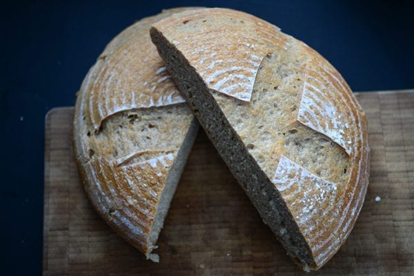 sourdough edible alchemy