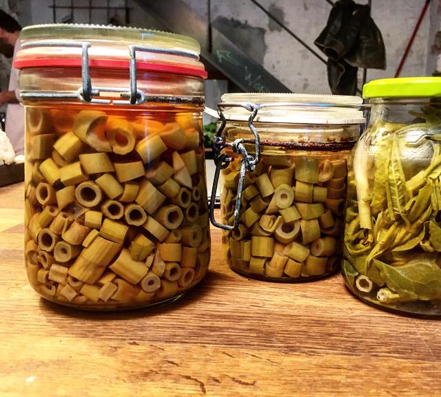 fermented japanese knotweed